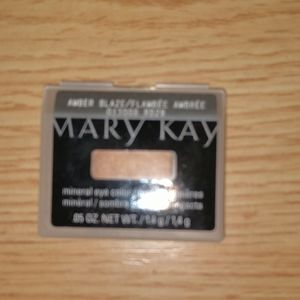 🔥2 for 10!!  Mary Key Amber blaze eye color